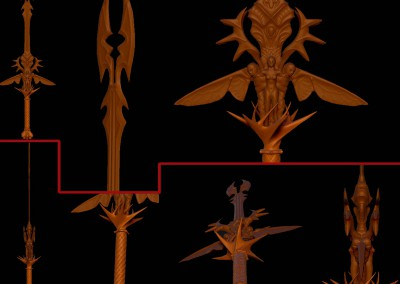 Sword Sculpt